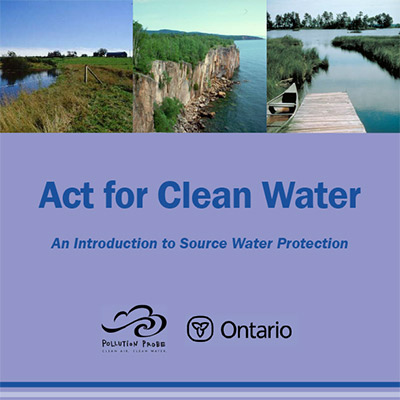clean water act image