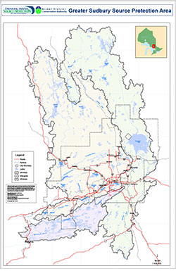 greater sudbury source protection area map