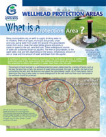 What is a Wellhead Protection Area